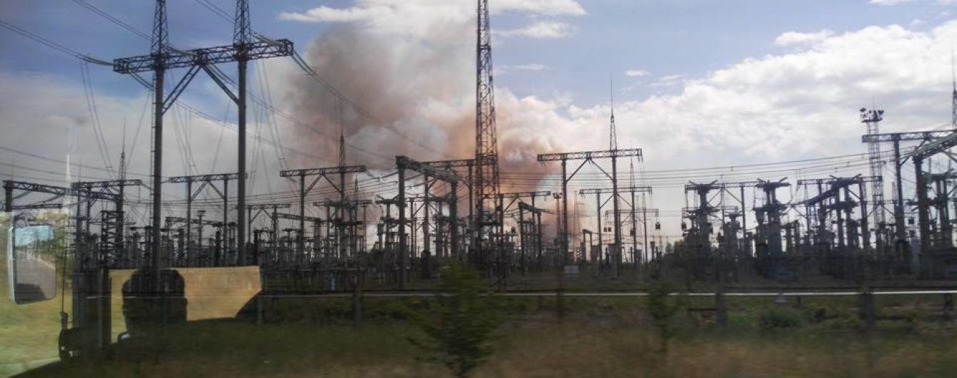 """""""Ситуация под контролем"""". Гройсман прокомментировал пожар в Чернобыле"""