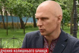 Заложник боевиков с самым длительным сроком плена дал свое первое интервью