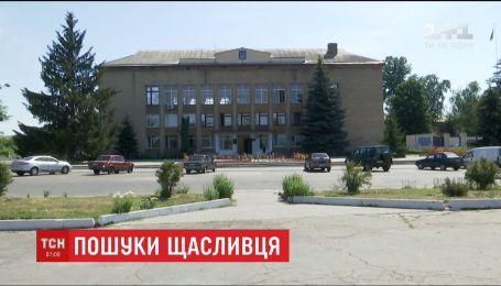 В Черкасской области не могут найти владельца лотерейного билета, который выиграл почти 18 миллионов гривен