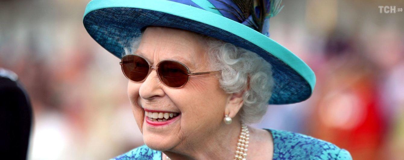 Королева Елизавета II предоставила Меган Маркл королевскую привилегию
