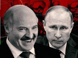 """КДБ Білорусі проти """"зелених чоловічків"""""""
