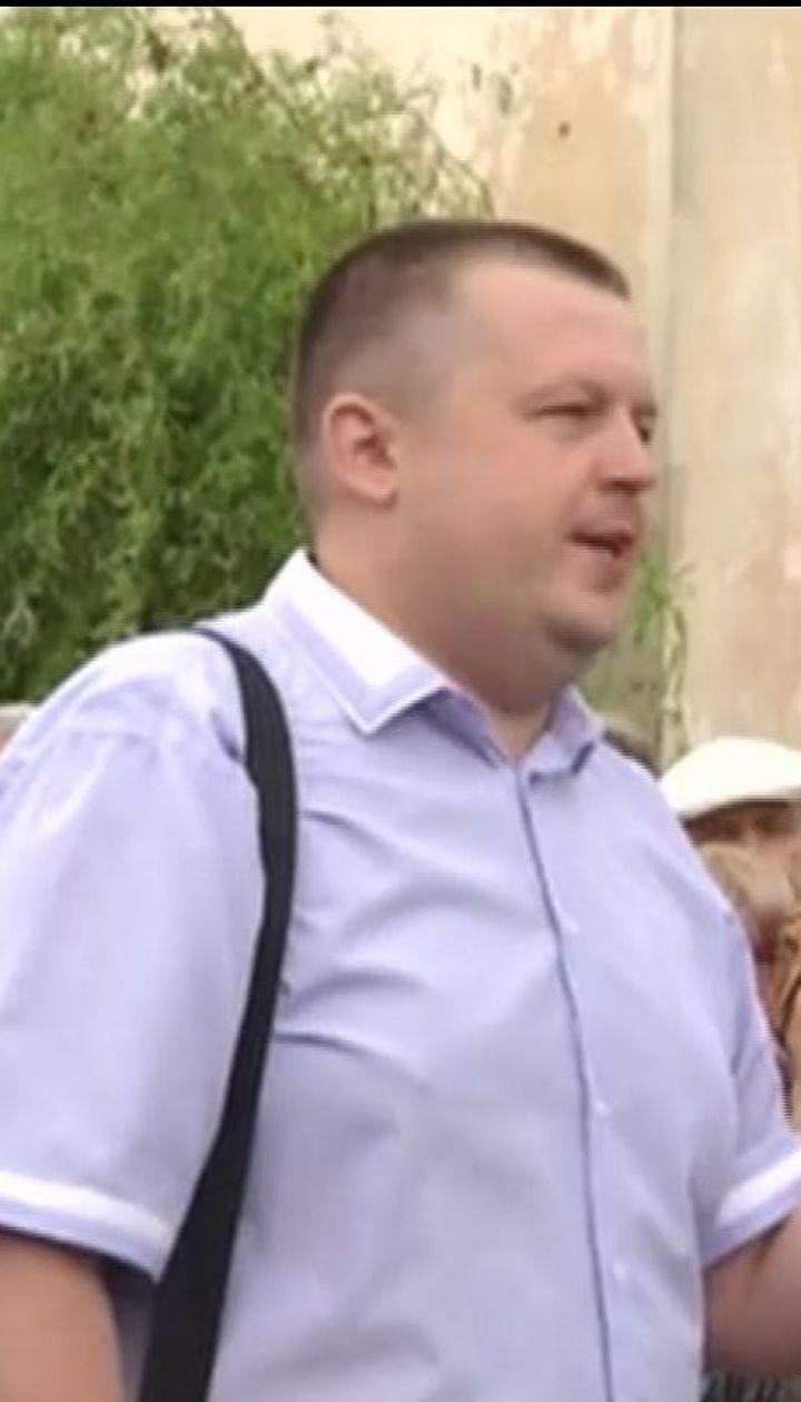 Друзі активіста, якого знайшли повішеним на Харківщині, сумніваються у версії самогубства
