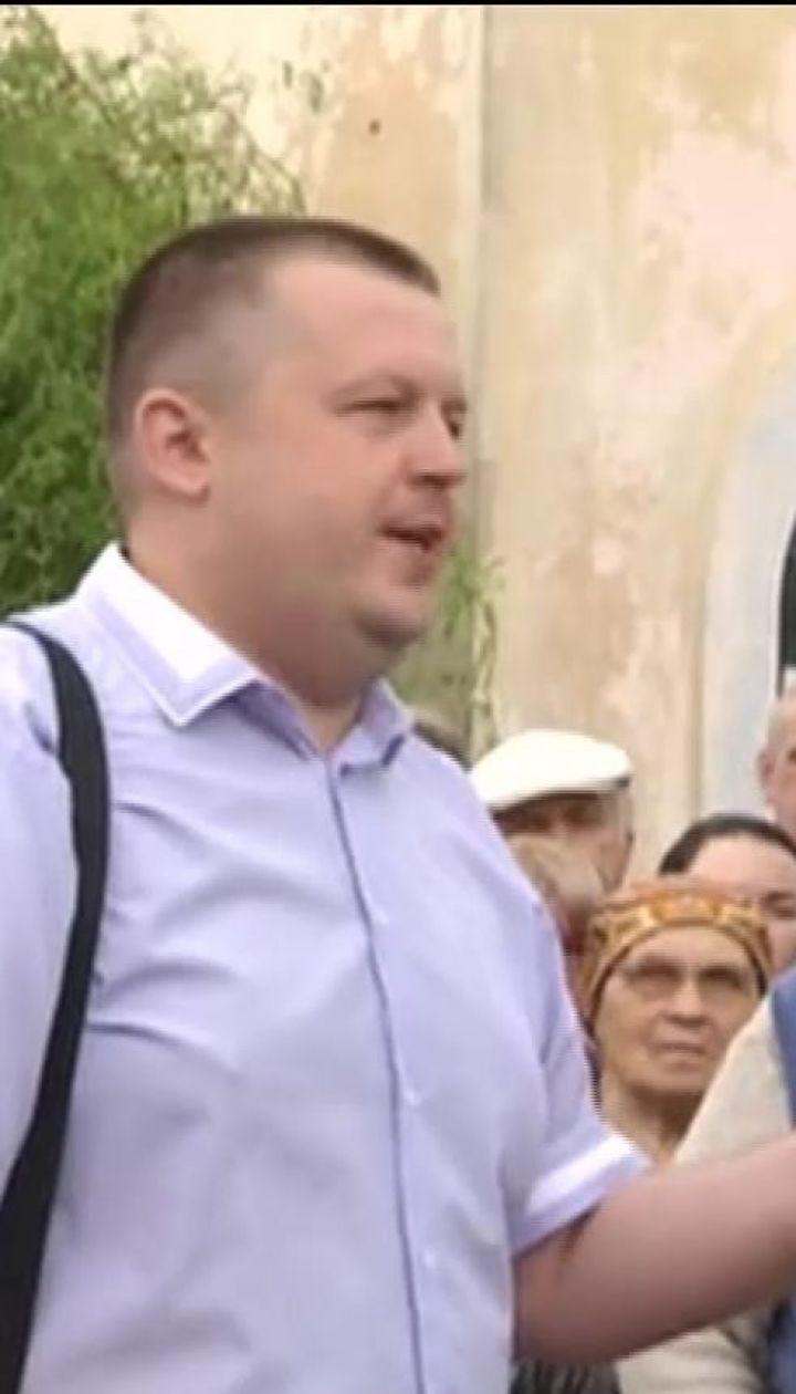 Друзья активиста, которого нашли повешенным на Харьковщине, сомневаются в версии самоубийства
