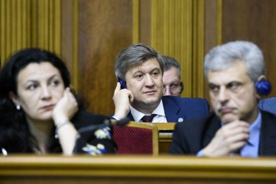 Данилюк чекає на понад мільярд доларів від МВФ уже після парламентських виборів