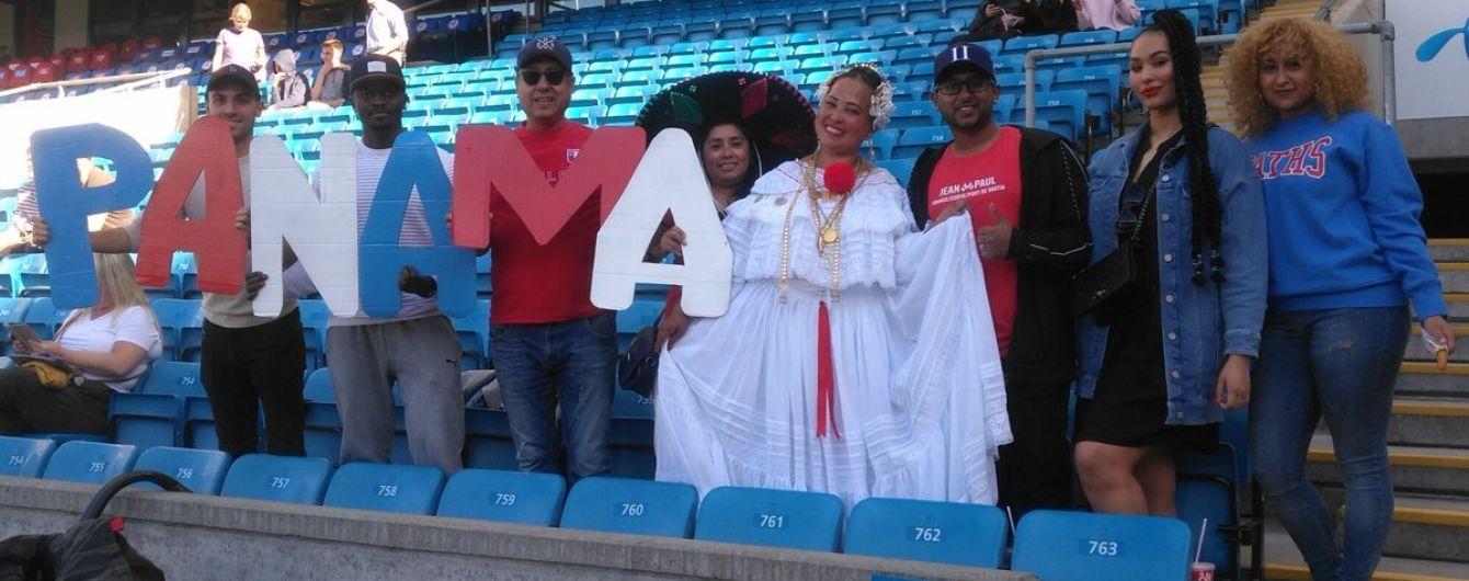 Игроки сборной Панамы сыграли в модный челлендж и обрадовались, будто выиграли Чемпионат мира