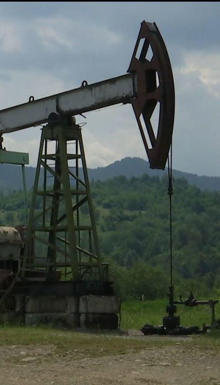 Бесплатный газ: в селе на Прикарпатье сотни домов самовольно подключились к технической трубе