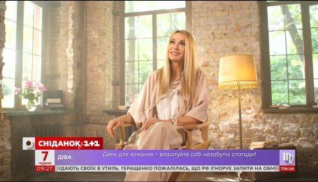 Ольга Сумская рассказала о своем графике, хобби и легендарном борще