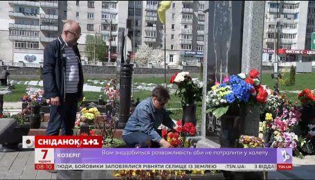 """Журналістка ТСН Наталя Нагорна створила серіал """"Мамине серце"""""""
