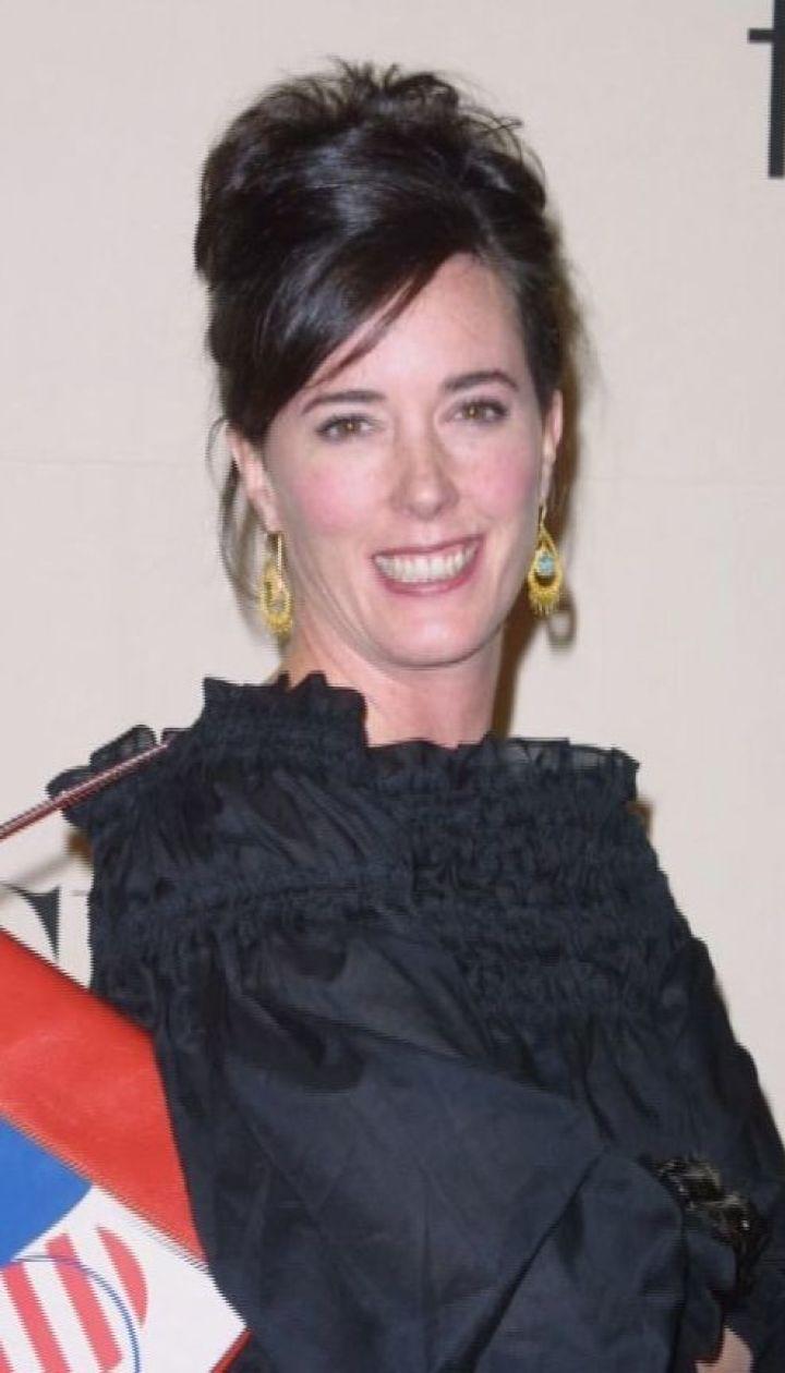 Історія дизайнерки Кейт Спейд, яка наклала на себе руки