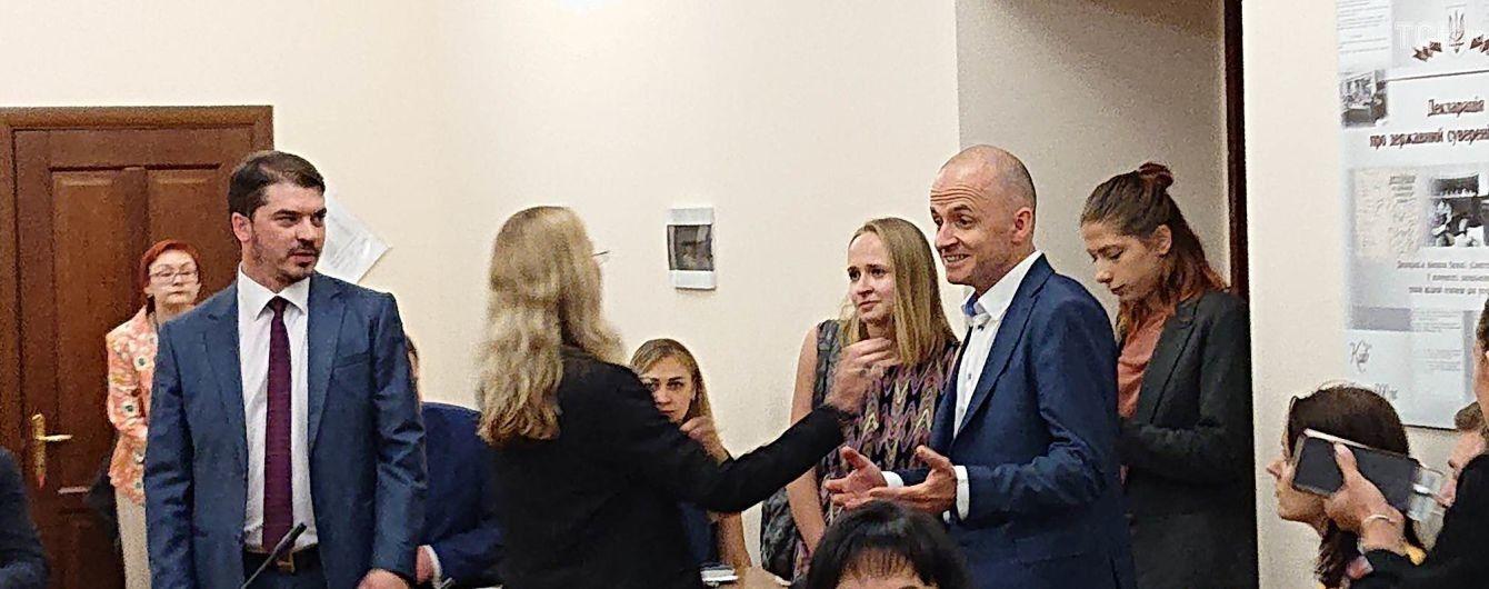 Дисциплінарна комісія запропонувала Гройсману закрити справу проти заступника Супрун