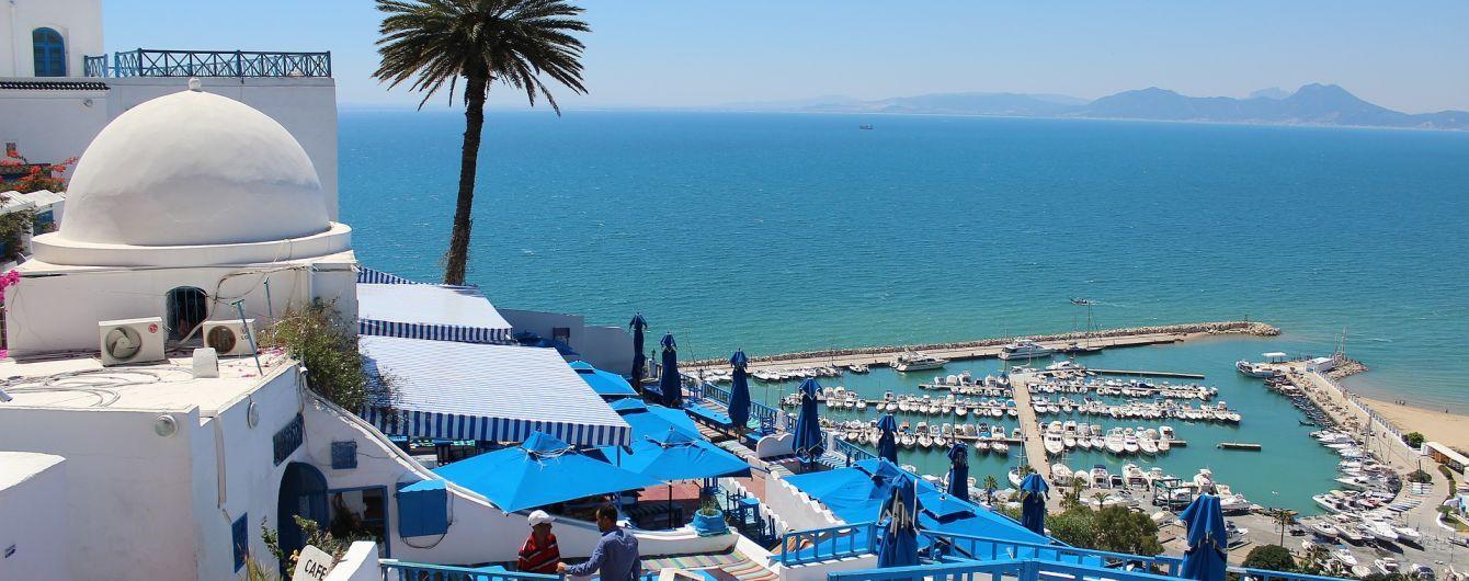 В МИД сообщили о решении организационных вопросов по вылету части украинцев из Туниса
