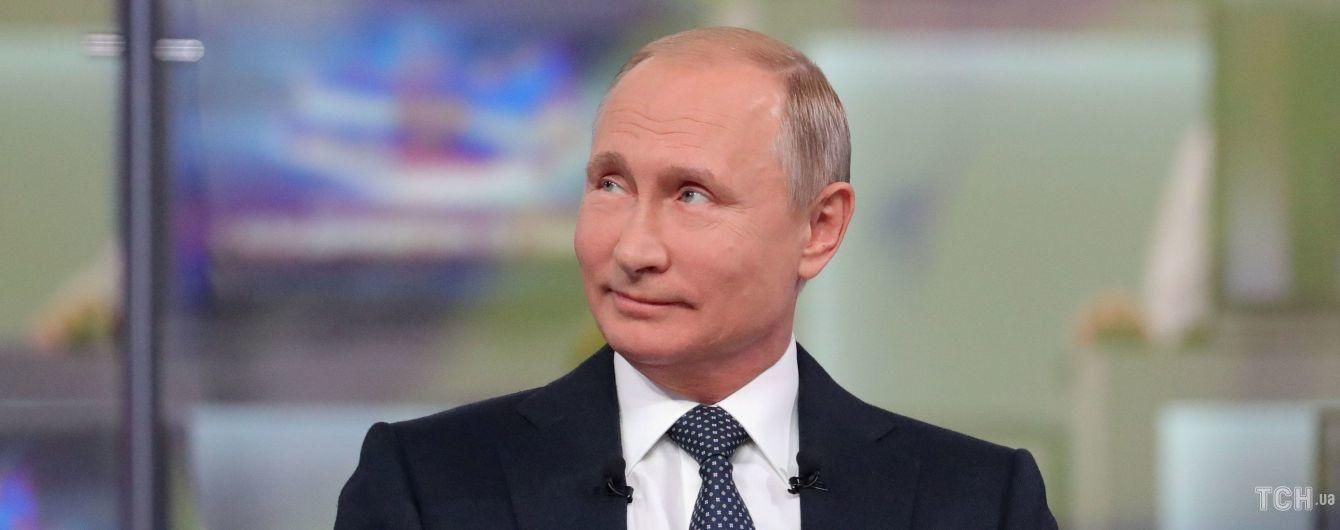 """Російські найманці ПВК """"Вагнера"""" просять у Путіна легалізувати їхній статус – ЗМІ"""
