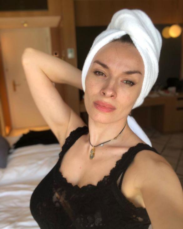Надя Мейхер