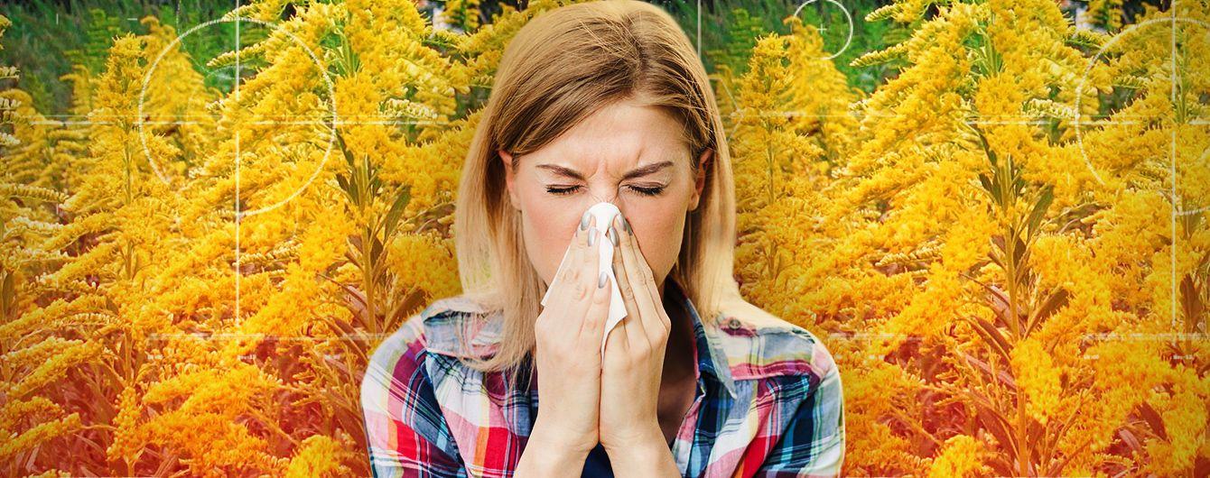 Літнє загострення: на які фрукти та рослини може бути алергія та як боротися з недугою. Поради лікаря