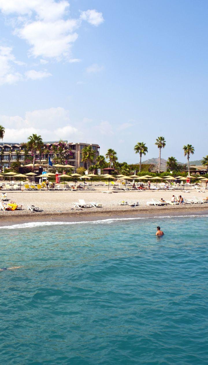 Туристов в Турции обязали платить налог за проживание в гостинице: когда и сколько
