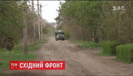 Фронтовые сводки: двое украинских военных погибли, еще двое получили ранения на Востоке