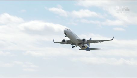 Из Киева в Торонто запустили прямой авиарейс