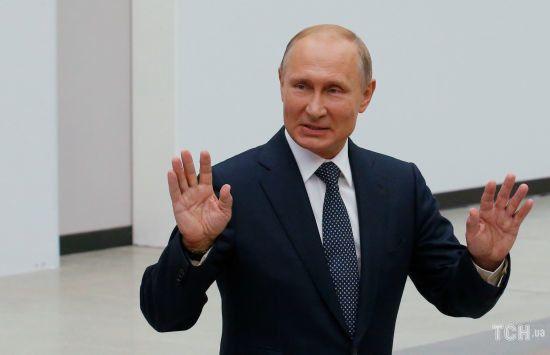 """""""Смерть і хвороби"""". Путіну нагадали про існування внутрішніх проблем, окрім санкцій та ядерних загроз"""