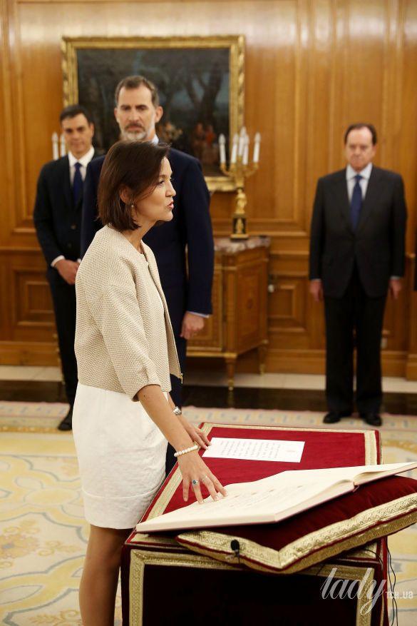 Правительство Испании_2