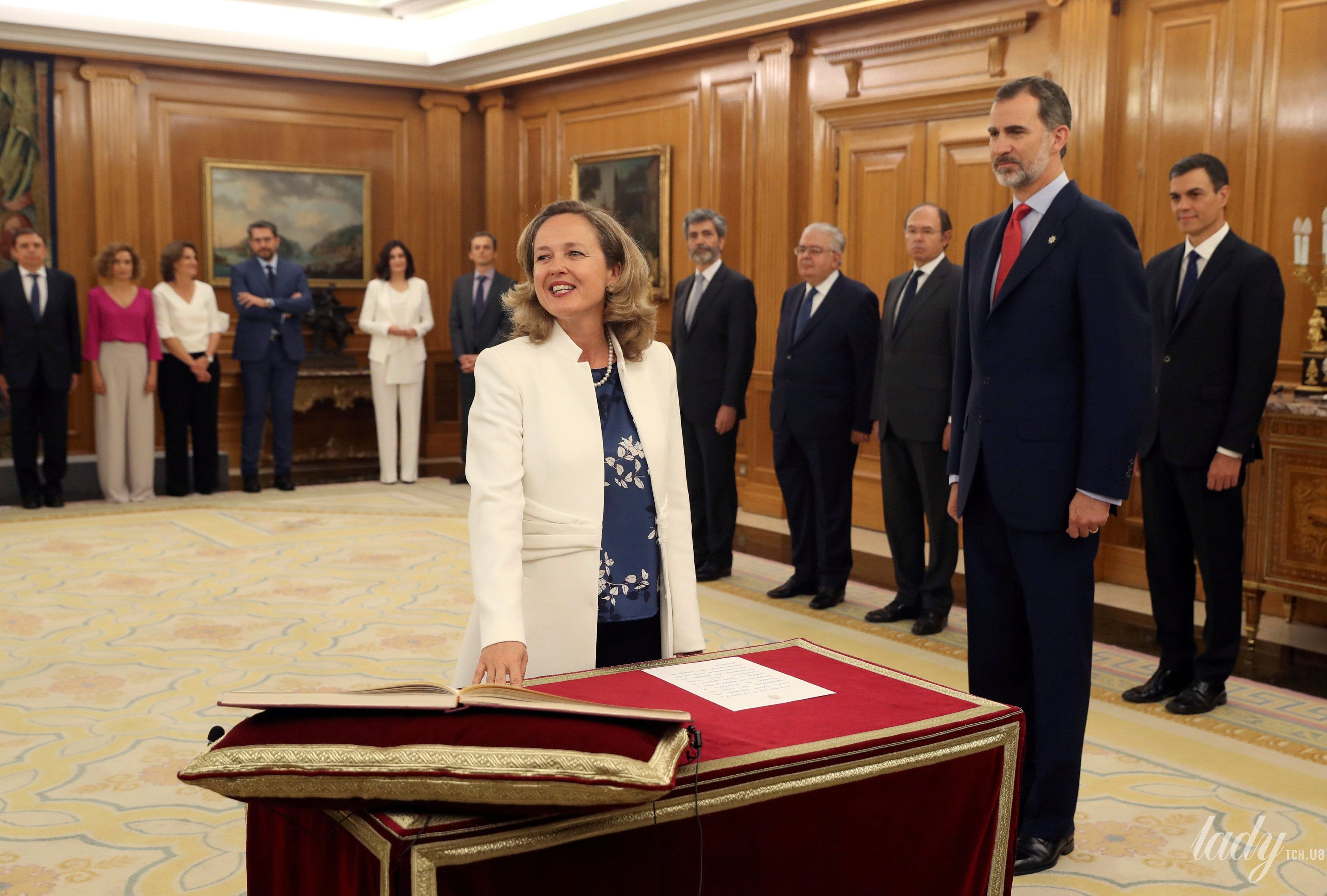 Правительство Испании_1