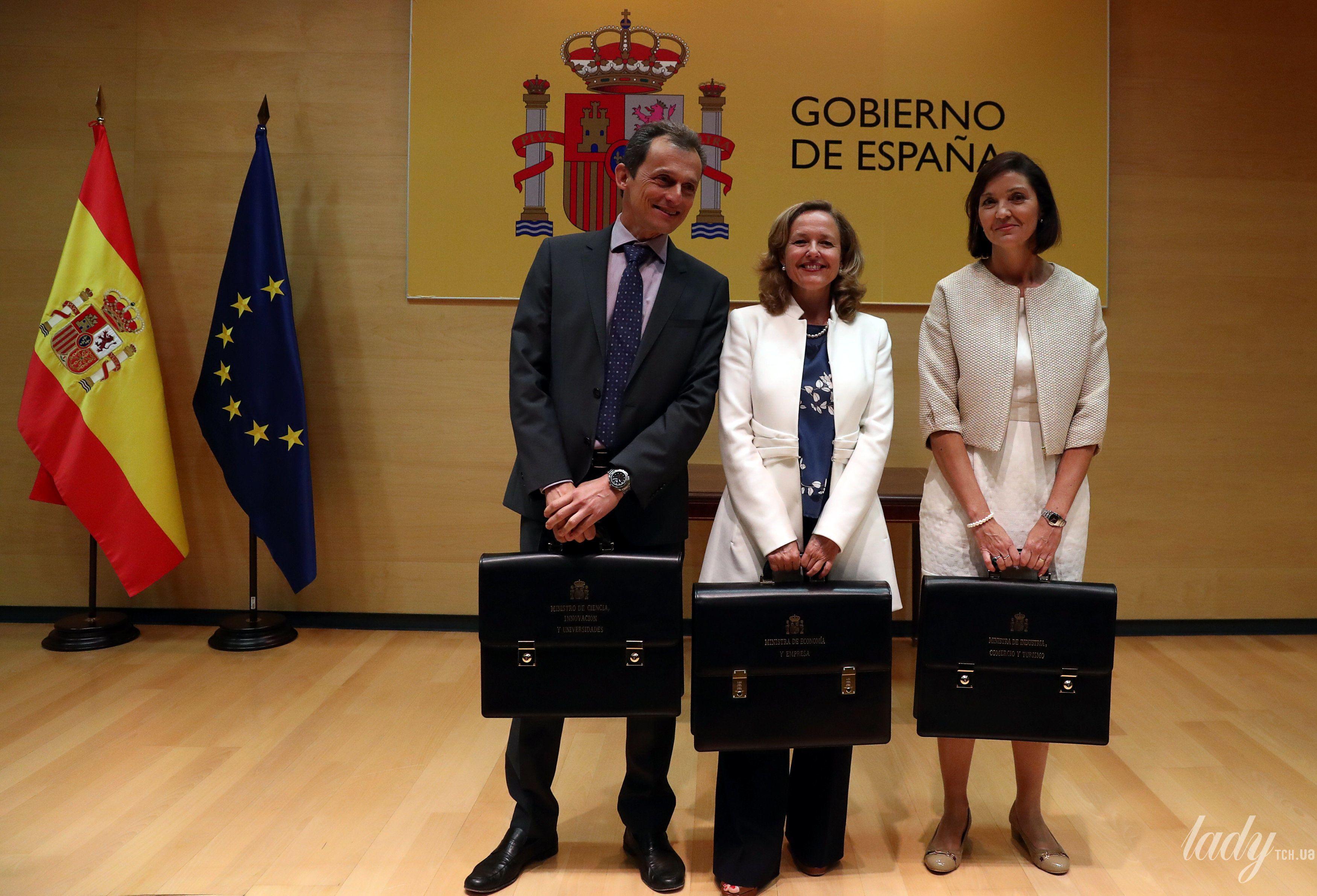 Правительство Испании_3