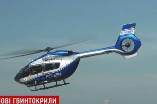 Верховна Рада санкціонувала закупку в кредит 55 французьких вертольотів