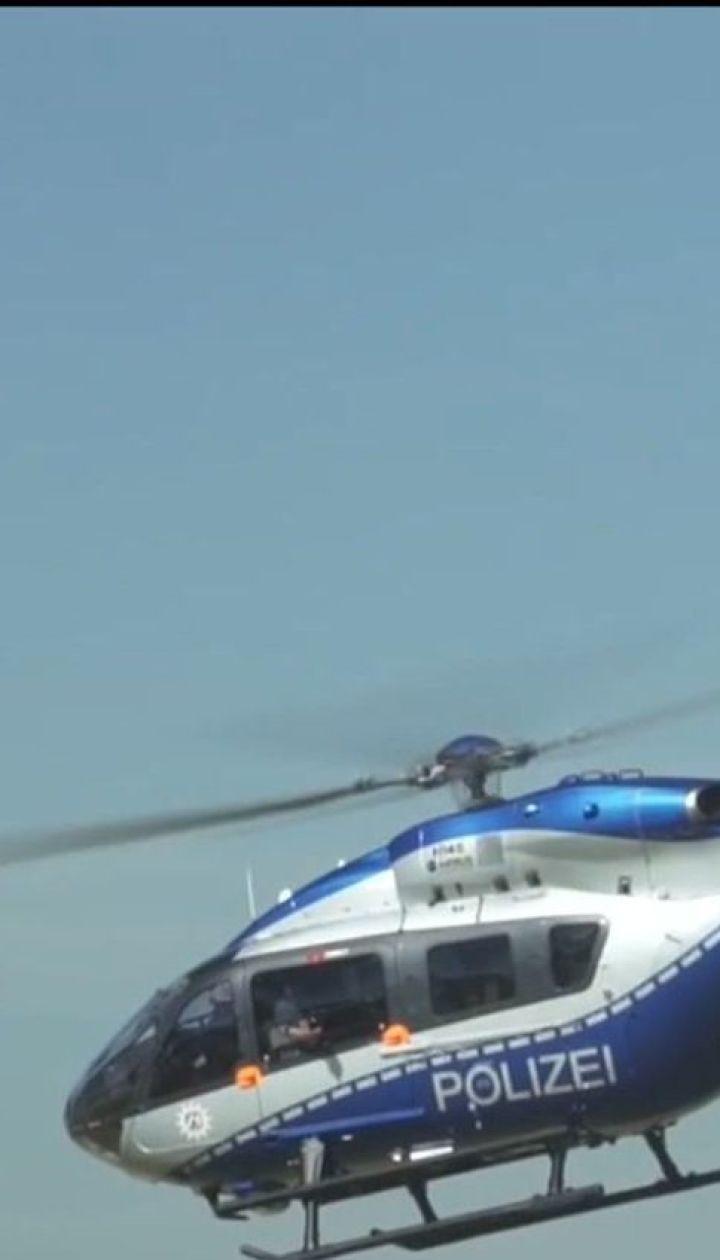 Украина закупит 55 вертолетов благодаря специальному соглашению с Францией