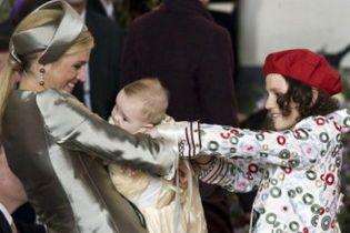 У Буенос-Айресі знайдена мертвою молодша сестра королеви Нідерландів