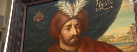 Мазепа умер как верующий Вселенского патриархата, анафема была неканоническая – архиепископ