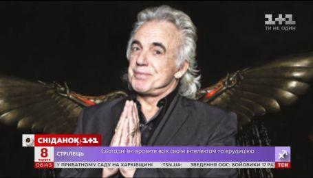 Умер отец ночных клубов Питера Стрингфеллоу