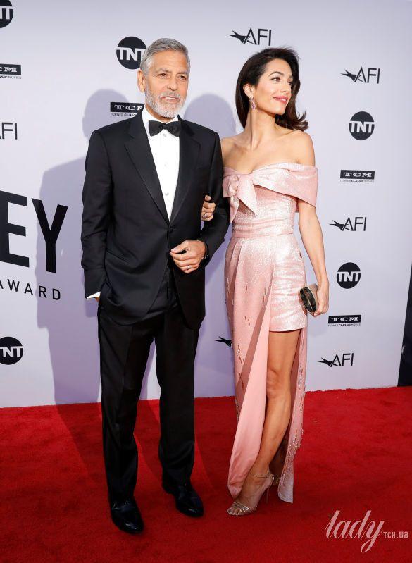 Амаль и Джордж Клуни_3