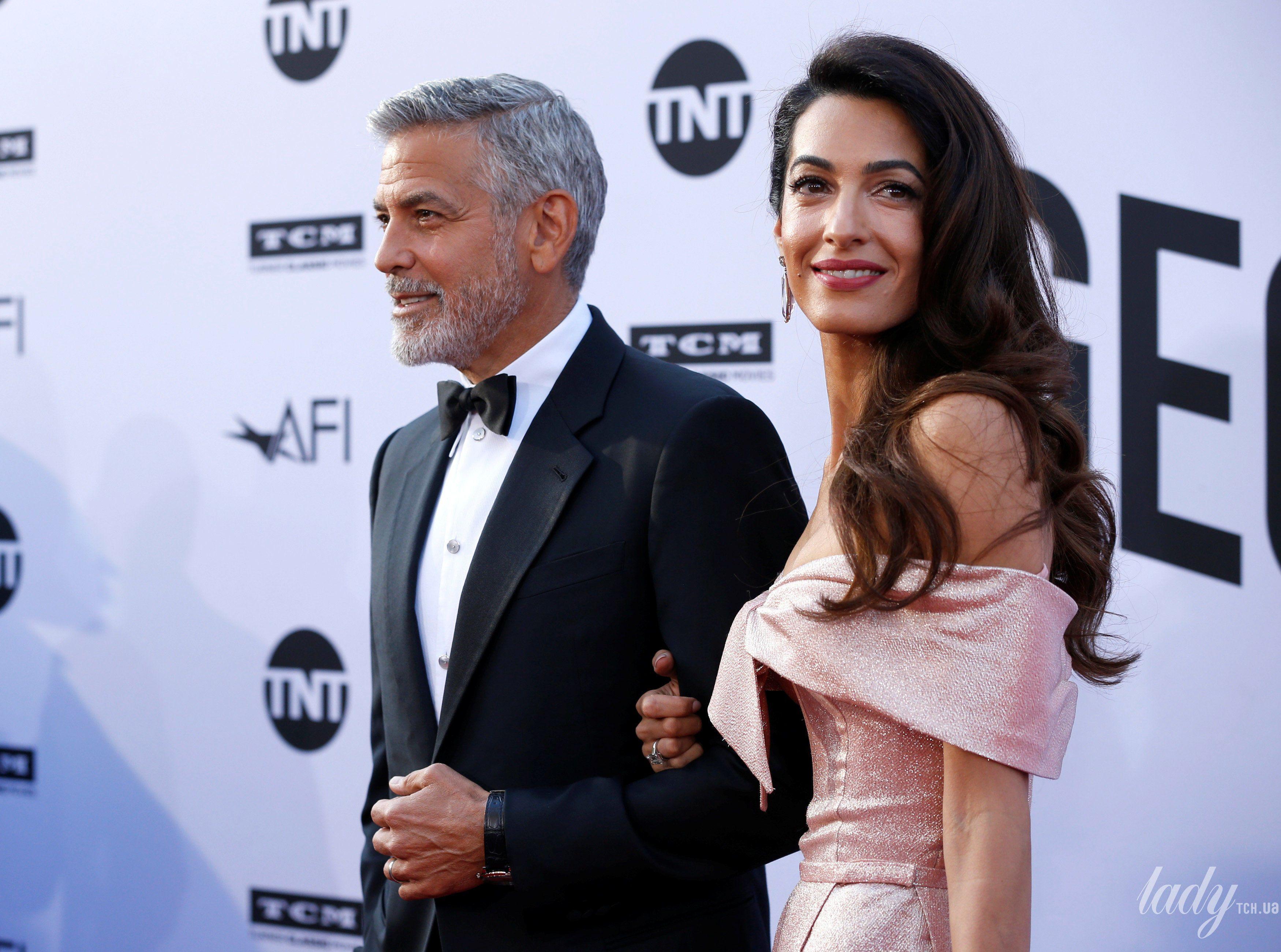 Амаль и Джордж Клуни_5