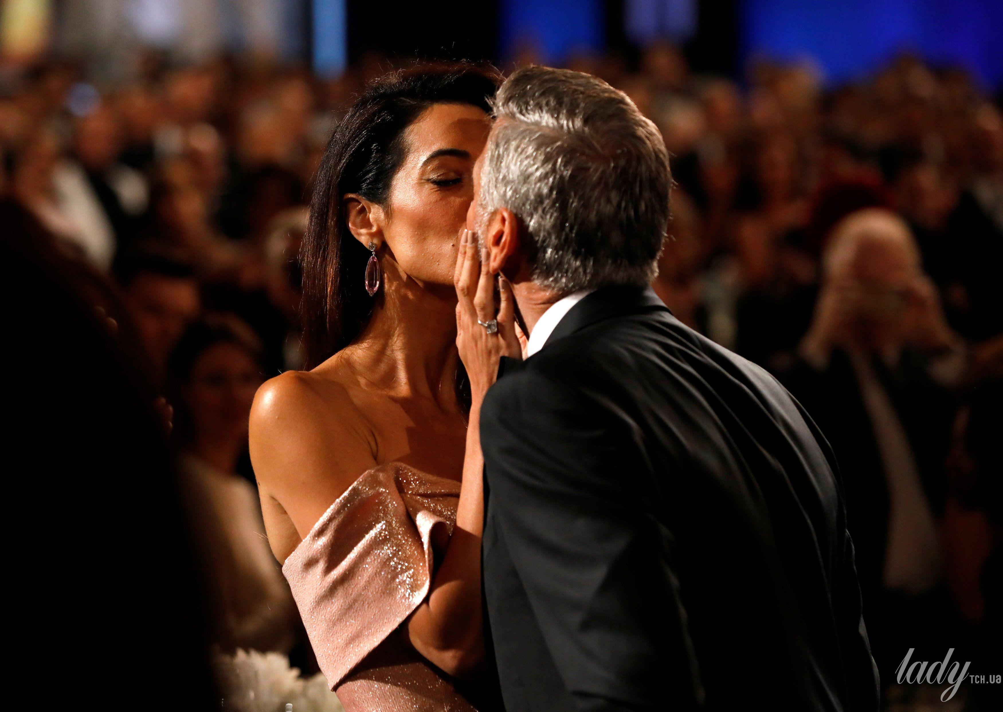 Амаль и Джордж Клуни_7