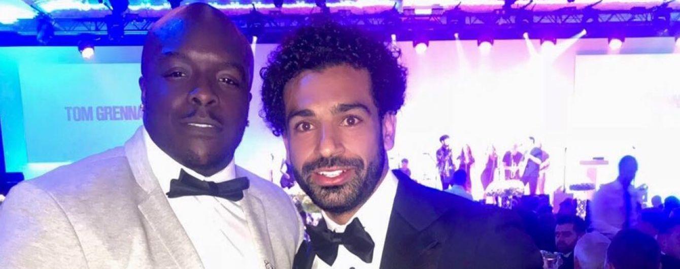 Найсильніший футболіст планети пригрозив Рамосу після скандального епізоду у фіналі Ліги чемпіонів