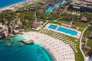 Особливості відпочинку в Туреччині-2018