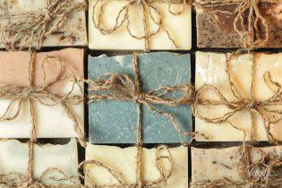Как самому приготовить мыло и шампунь из натуральных компонентов