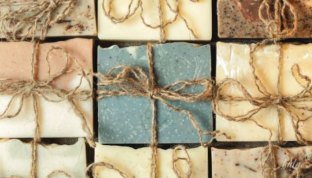 Як власноруч приготувати мило і шампунь з натуральних компонентів