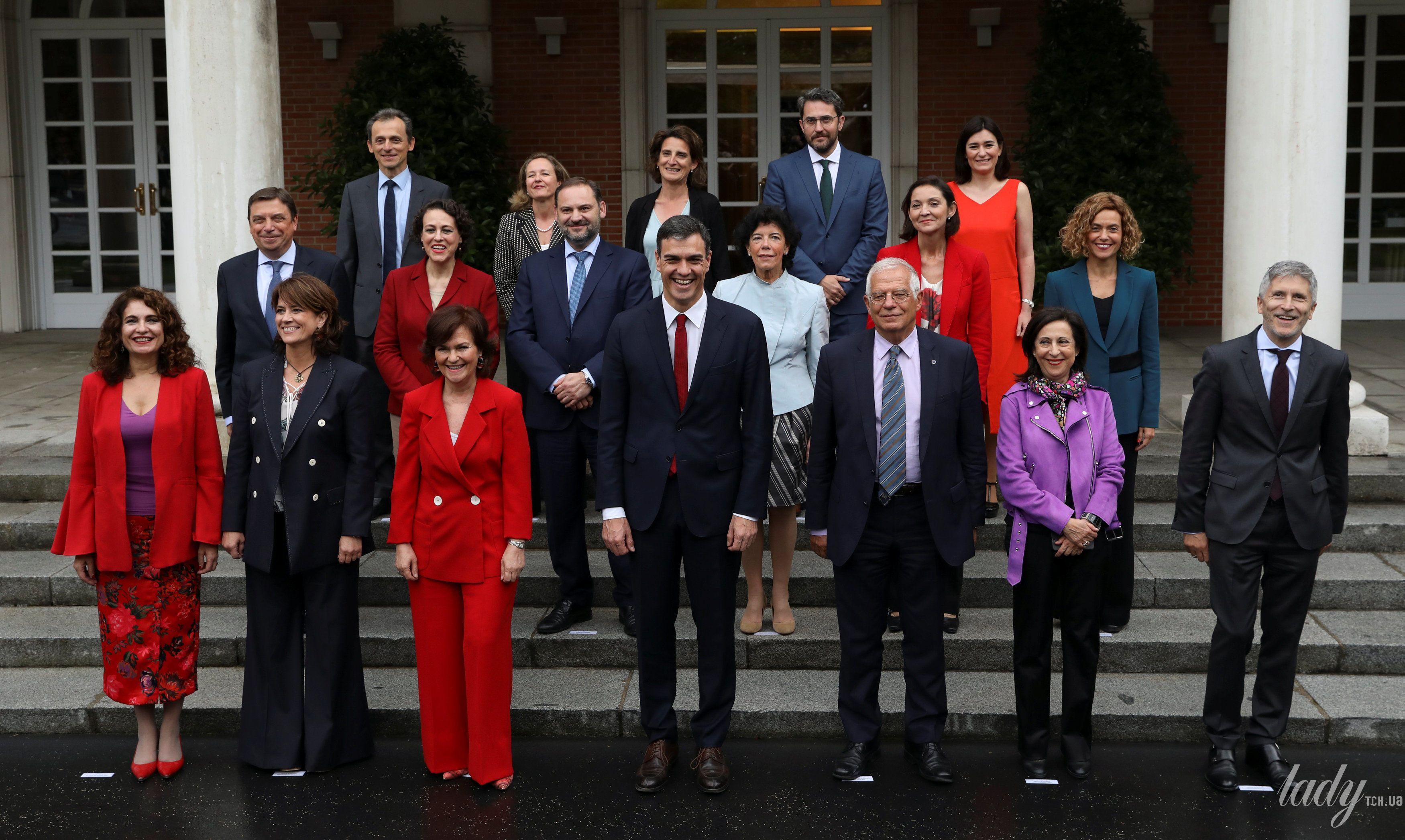 Испанское правительство_3