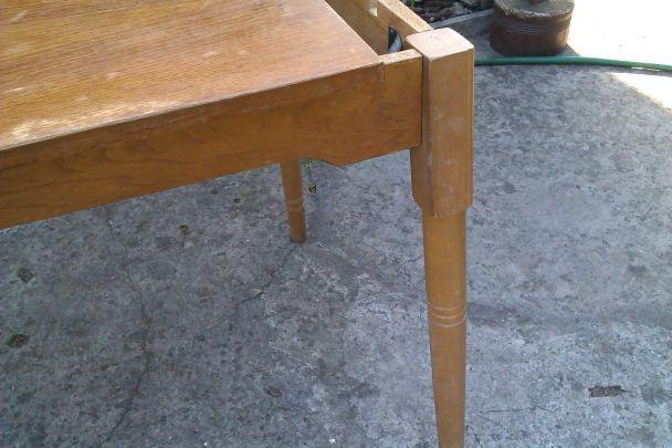 """Радянський стіл """"до"""" та """"після"""""""