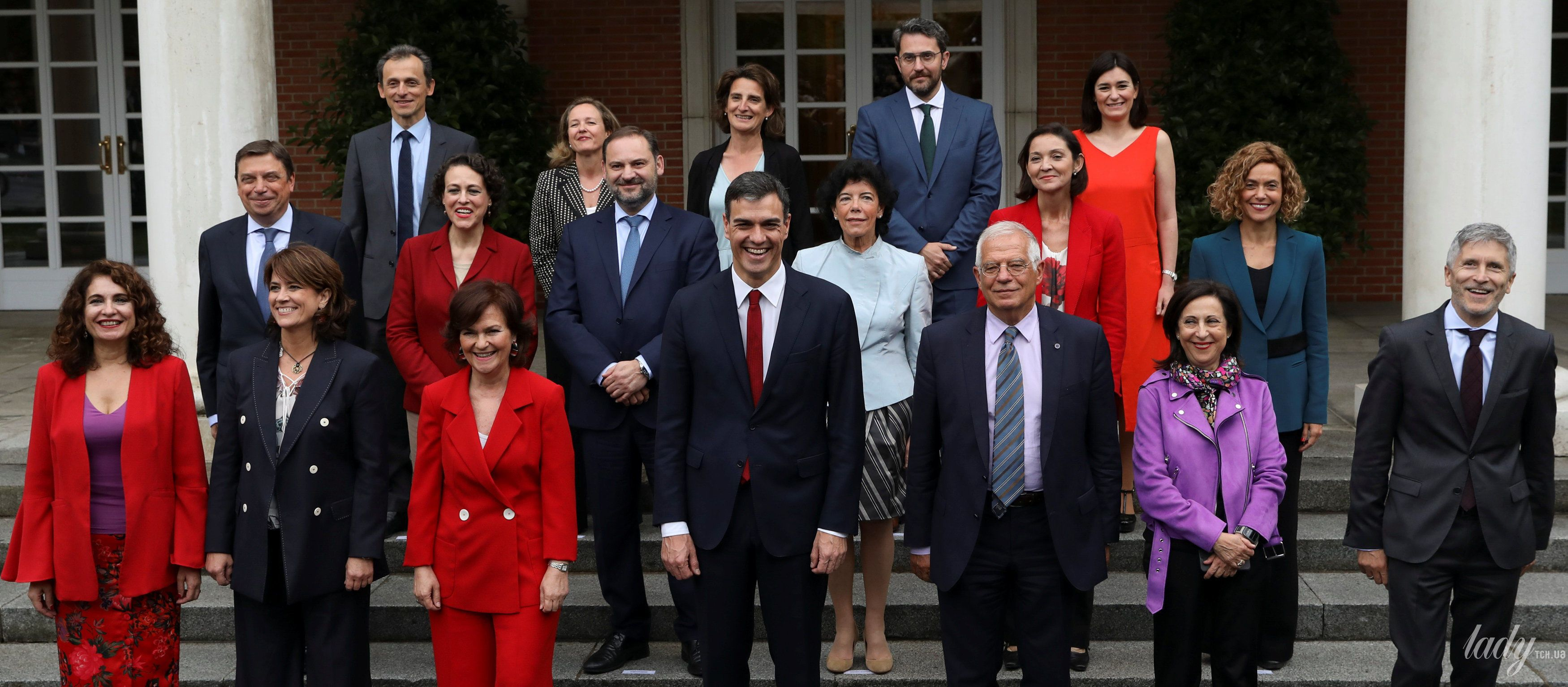 Испанское правительство