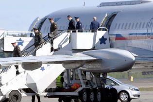 В Финляндии встретились руководители генштабов России и США