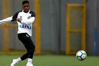 """""""Реал"""" подпишет 17-летнего бразильца за 45 миллионов евро"""