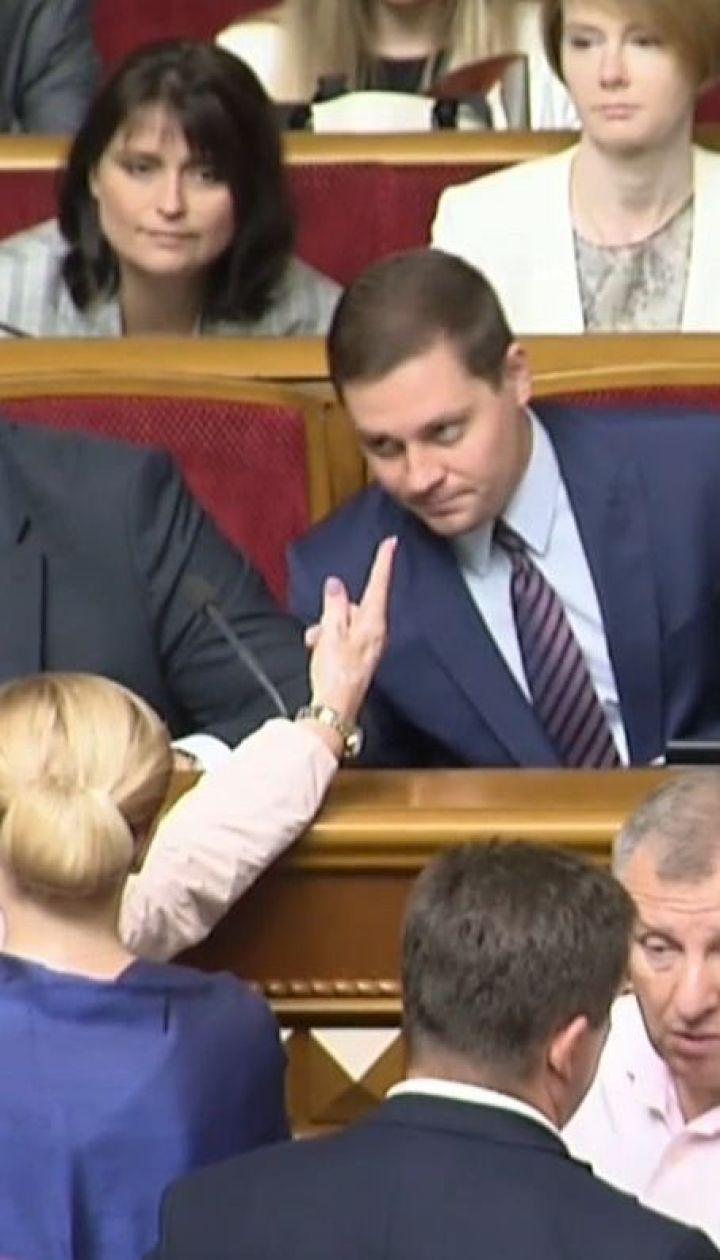 Депутатов возмутило высказывание Евгения Мураева о режиссере Олеге Сенцове