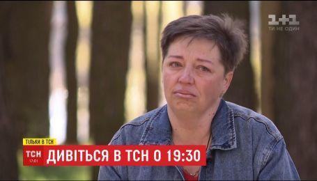 ТСН розповість історію жінки, яка після загибелі сина знайшла сили жити далі