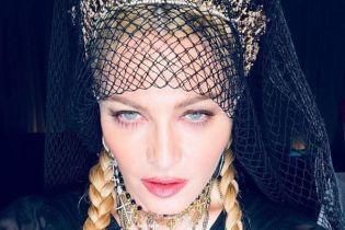 Буду невестой: 59-летняя Мадонна заинтриговала будущей свадьбой