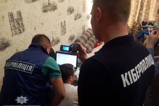 В Украине прекратили деятельность 40 пиратских кинотеатров