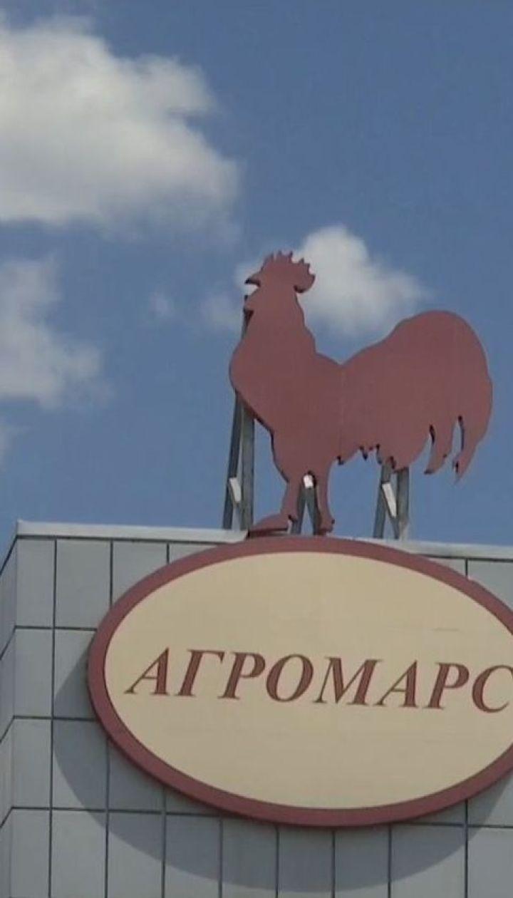 Правоохранители задержали владельцев фирмы, которую обвиняют в закапывании в землю остатков птицы