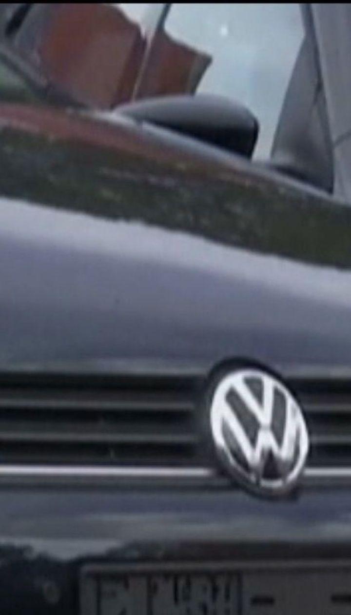 Тисячі українських власників Volkswagen можуть втратити державну реєстрацію