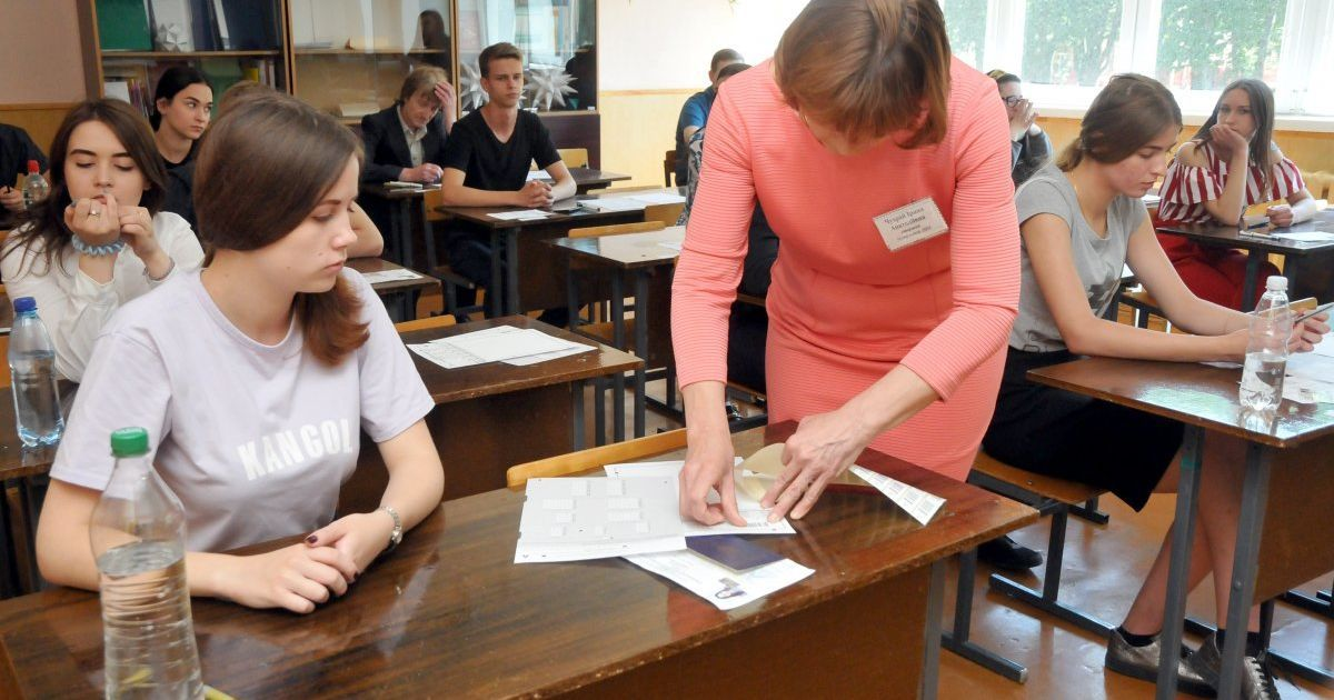 Скасування ДПА для випускників шкіл у Києві є нечинним і не підлягає виконанню - МОН