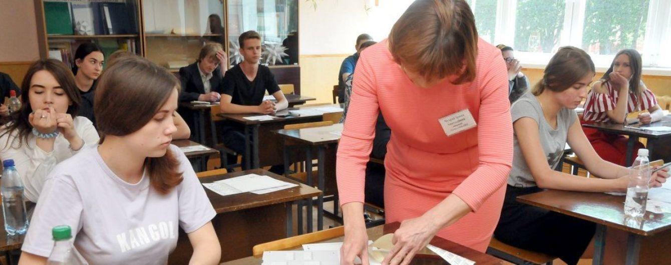 Зеленський пропонує випускникам здавати цього року ЗНО лише за бажанням